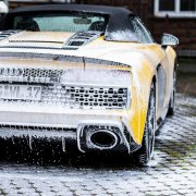 Car care sets